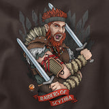 Raiders of Scythia - Mercenary Pocket - Brown Variant