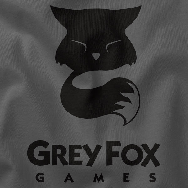 Grey Fox Games - Grey Fox