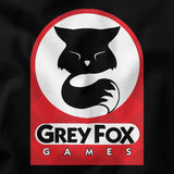 Grey Fox Games - Logo