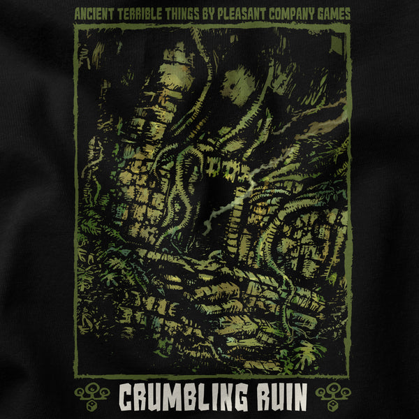 Ancient Terrible Things - Ruins