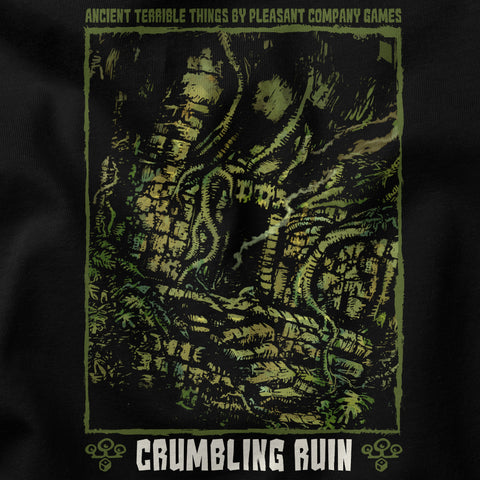 products/Shirt_PleasantCompanyGamess_AncientTerribleThings_Ruin_CloseUp.jpg