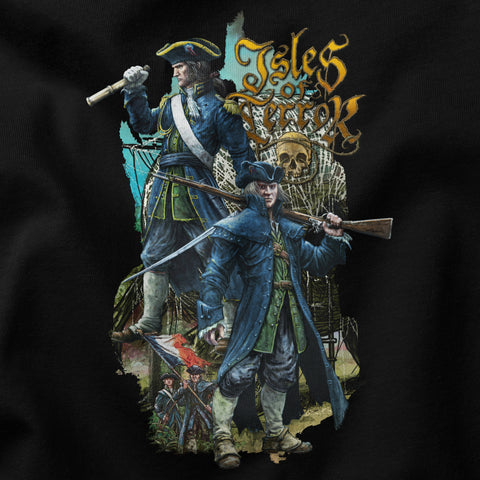 products/Shirt_VoodooGames_IslesOfTerror_Chasseurs_CloseUp.jpg