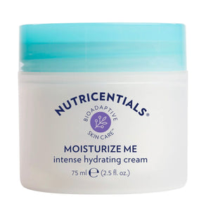 Nutricentials - Moisture Me Intense Hydrating Cream
