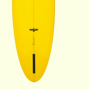 CLASSIC 6.5 SINGLE FIN + SB1 SIDEBITES