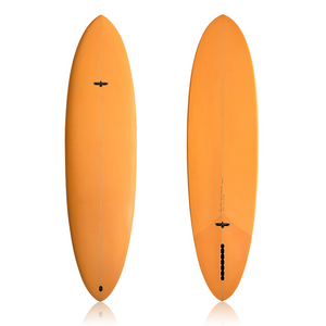 FACTORY SECOND 7'2 Sea Gypsy Mk2