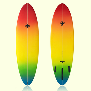 Joel Fitzgerald Surfboards Sea Gypsy Single Fin