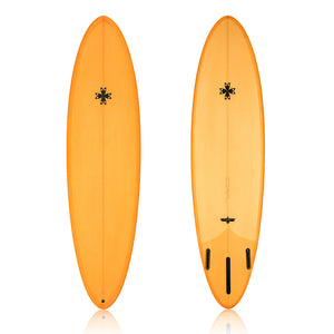 Joel Fitzgerald Surfboards 6'10 Sea Gypsy