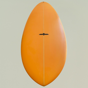 Sea Gypsy Mk2 Mid-Length Single Fin