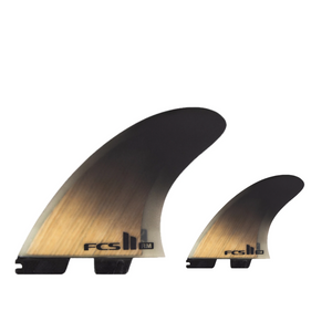 FCSII Rob Machado Twin Fin + Stabiliser