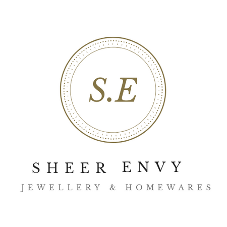 Sheer Envy Jewellery and Decor