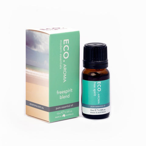 Free Spirit Essential Oil 10mL
