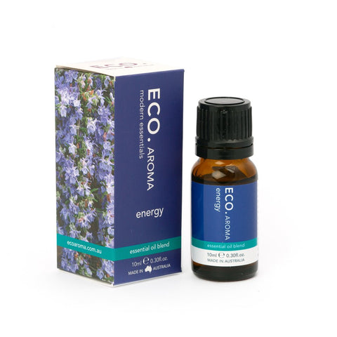 Energy Blend Essential Oil 10mL