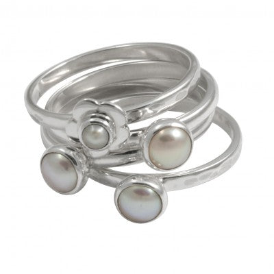 Pearl Cooperation Ring