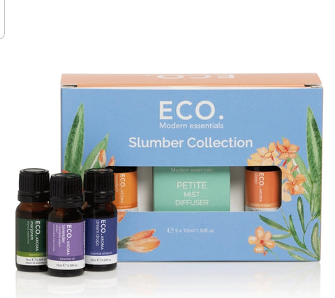Slumber Collection Kit