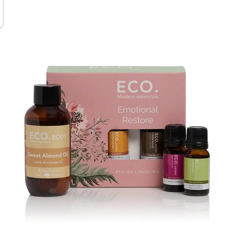 Emotional Restore Collection Kit