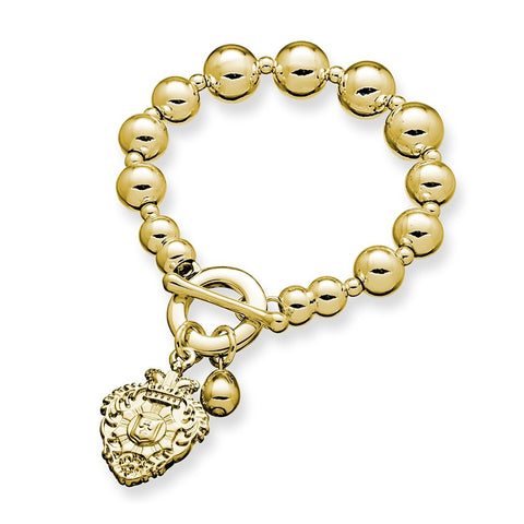 Allure Bracelet with Shield