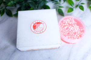 New York Strawberry Cheesecake ★
