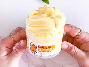 Gudetama: WHIPPED EGG