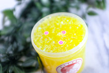 Yuzu Lemonade Ice Crisp ★