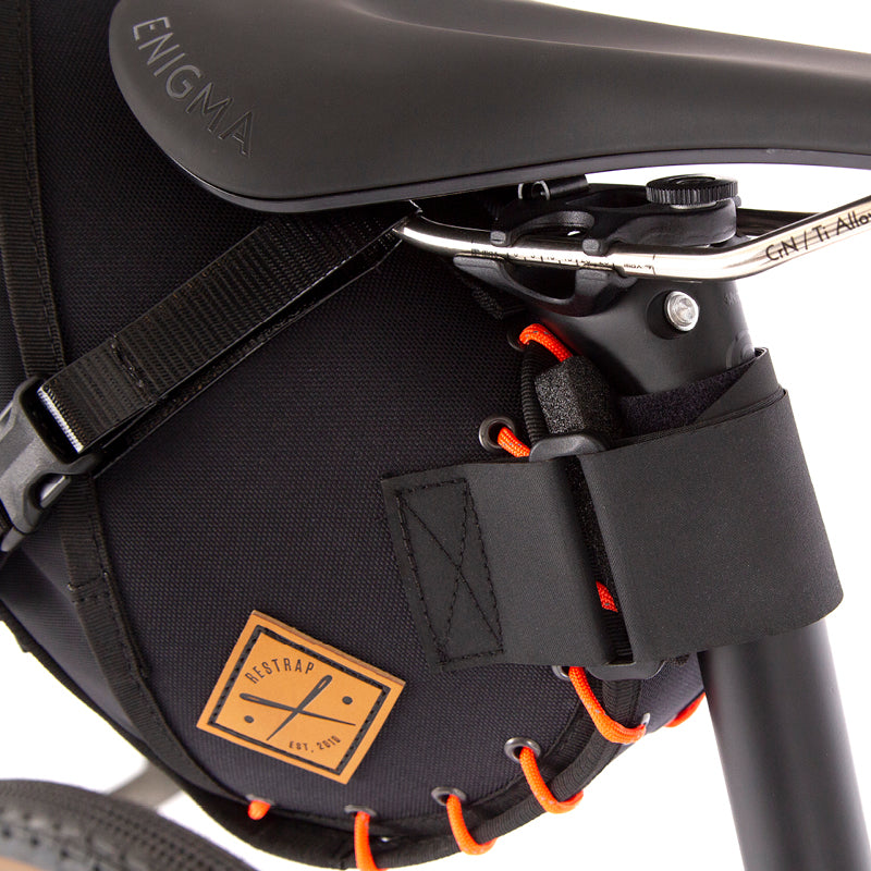 Saddle Bag (8 litres)