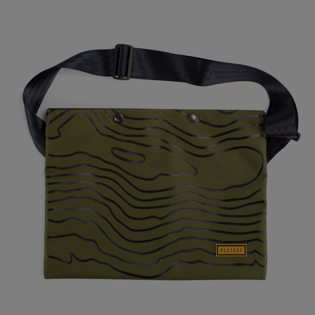 Limited Run 01/ Musette Bag