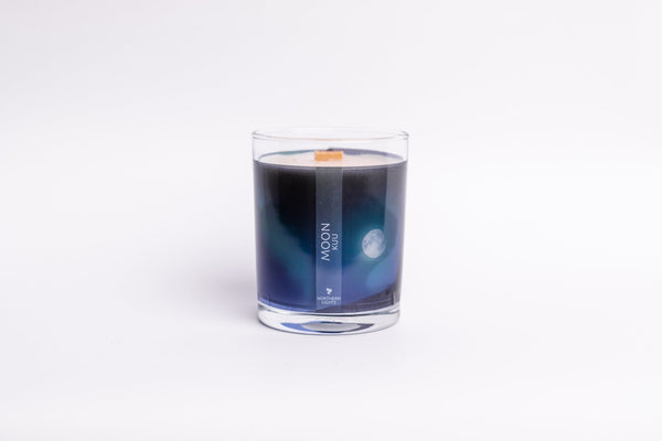 WIERA CANDLE: MOON KUU