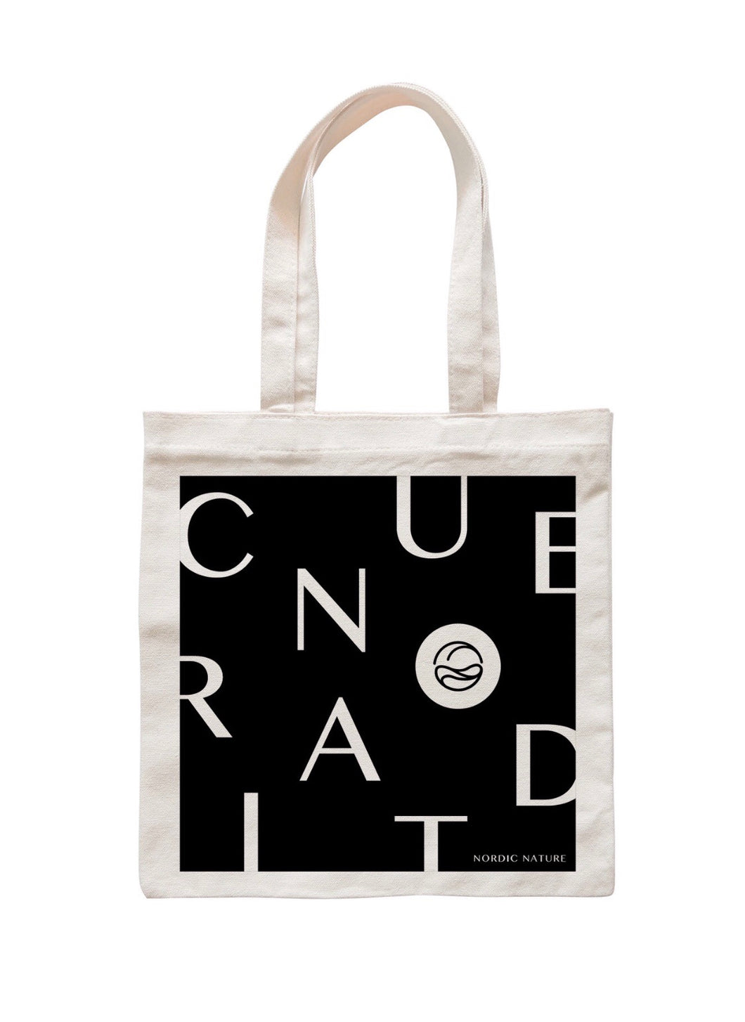 LIMITED EDITION - NORDIC NATURE TOTE