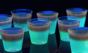 Glowing Shots