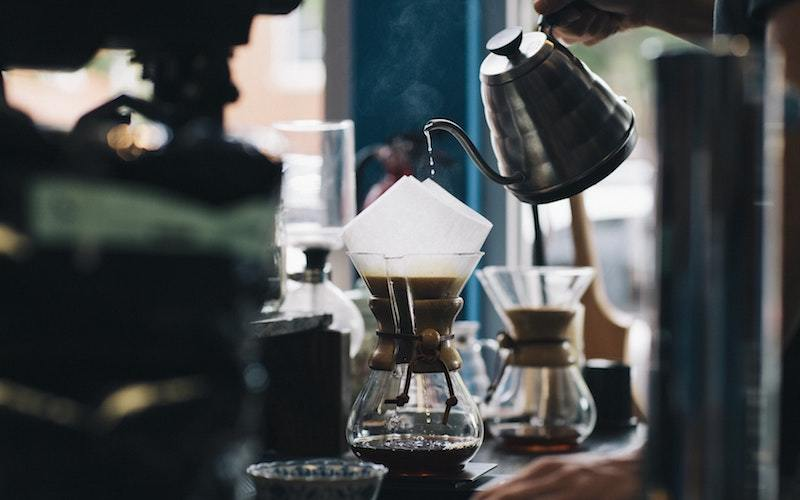 5 Key Differences Between Pour Over and Drip Coffee