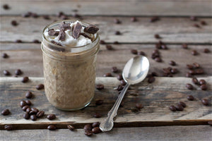 Coffee Pudding | Your Magic Mug