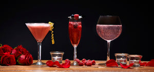 3 Perfect Valentine's Day Cocktails