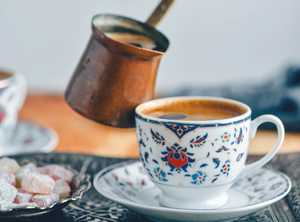 All You Need To Know About Turkish Coffee