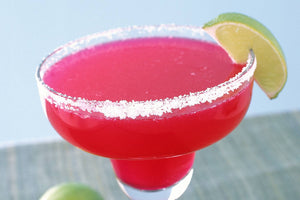 10 Creative Fruity Margaritas!