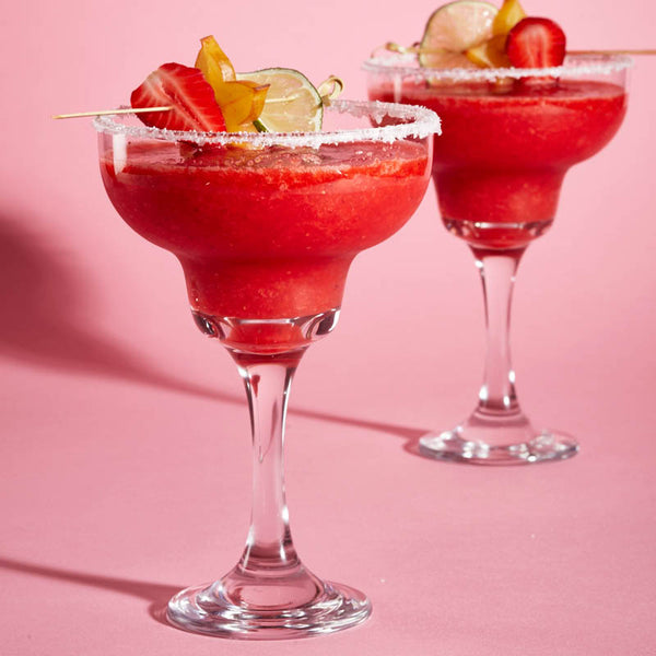 Strawberry Margarita Recipe | Your Magic Mug