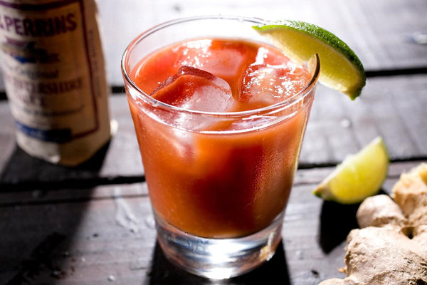 Bloody Margarita Recipe | Your Magic Mug