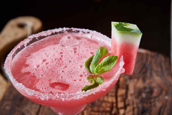 Watermelon Margarita Recipe | Your Magic Mug