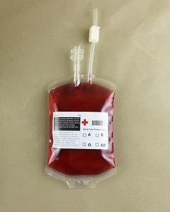 Reusable Blood Pouch - 50 pcs
