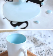 Leaky Faucet | Your Magic Mug
