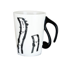 The piano man mug | Your Magic Mug