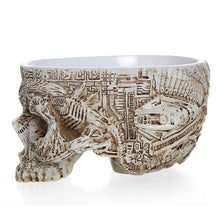 Skull Bowl | Your Magic Mug