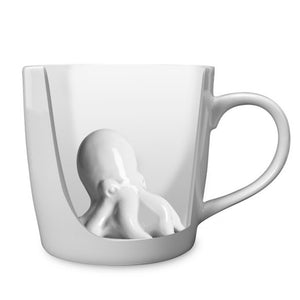 3D Octopus Mug | Your Magic Mug
