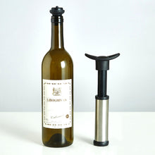 Wine Saver Pump