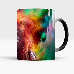 King of the Jungle | Your Magic Mug