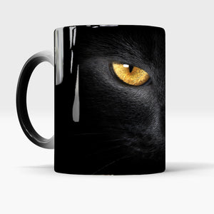 Night's Shadow | Your Magic Mug