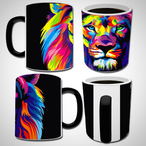 King of the Forest | Your Magic Mug