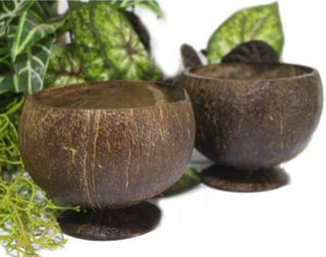 Coconut Shell Mug Bowl | Your Magic Mug