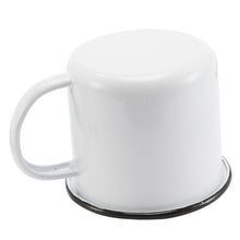 The Sharp Cactis Enamel Mug