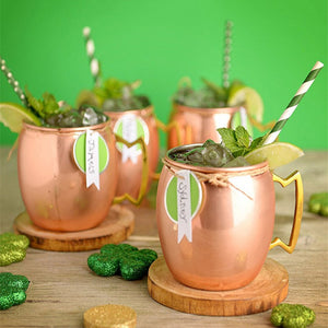 Moscow Mules | Your Magic Mug