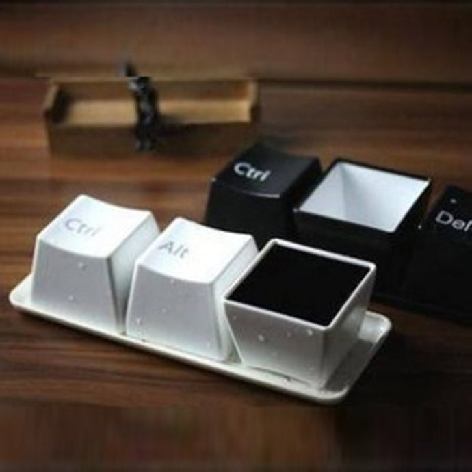 Ctrl-Alt-Delete | Your Magic Mug