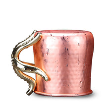 Moscow Mule Mug With Octopus Tentacles Handle